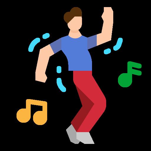 Dance  free icon