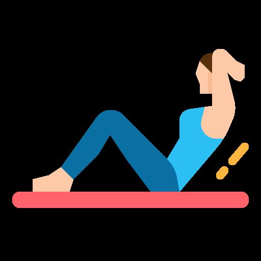 Fitness  free icon