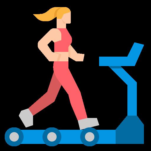 Workout  free icon
