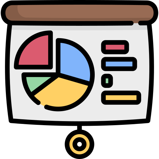 Statistics  free icon