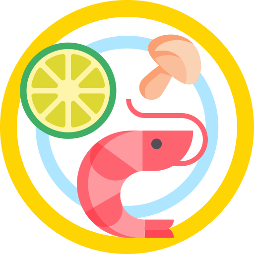 Dish  free icon