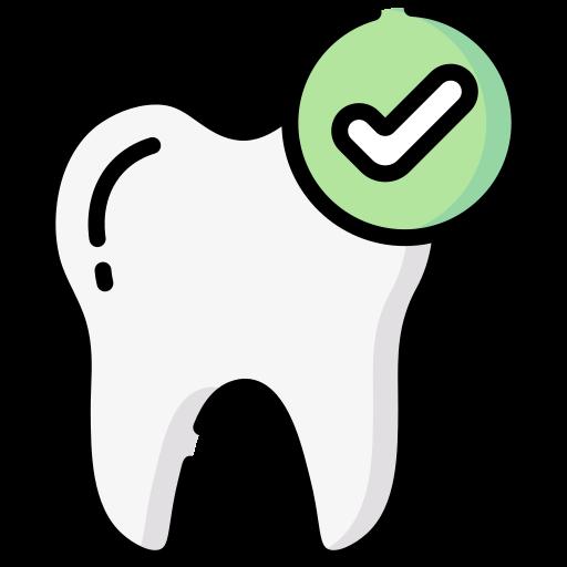 cuidado dental  icono gratis