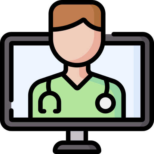 Doctor  free icon