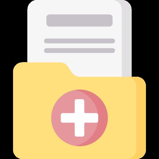 Medical  free icon