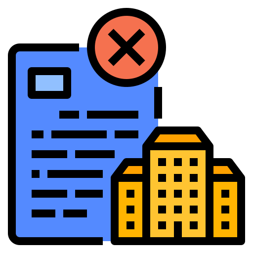 Bankrupt  free icon