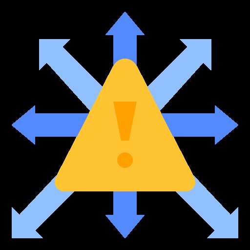 diversificação  grátis ícone