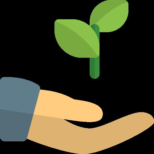 Ecological  free icon
