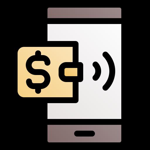 전자 지갑  무료 아이콘