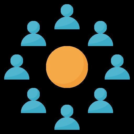 konferenz  kostenlos Icon