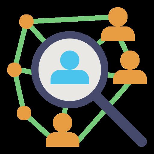 Social science  free icon