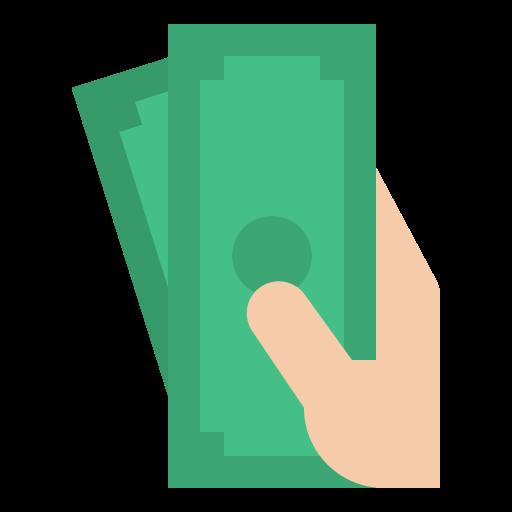 barzahlung  kostenlos Icon