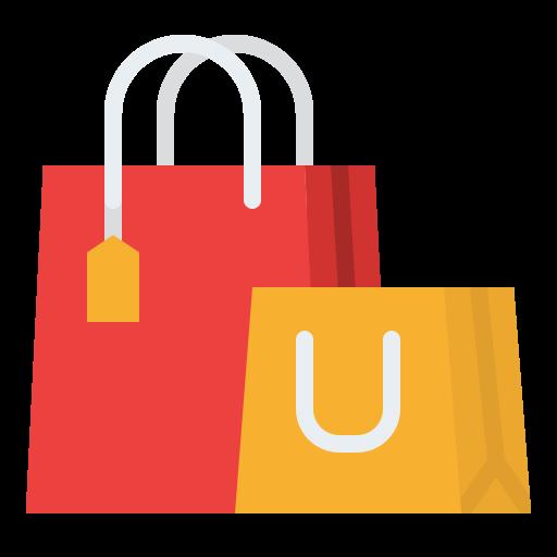 compras online  grátis ícone