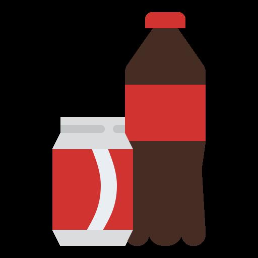Softdrinks  free icon