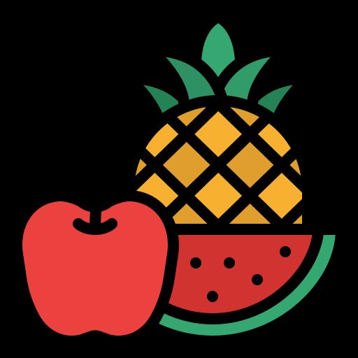과일  무료 아이콘
