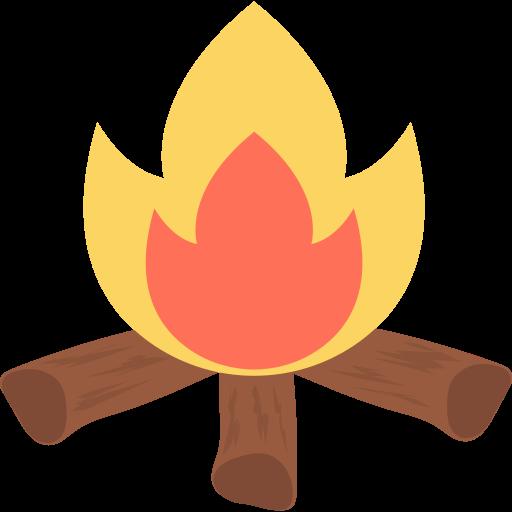 Firewood  free icon