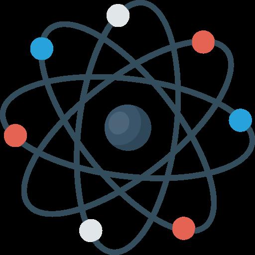 Nucleus  free icon