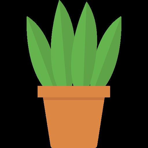 House plants  free icon