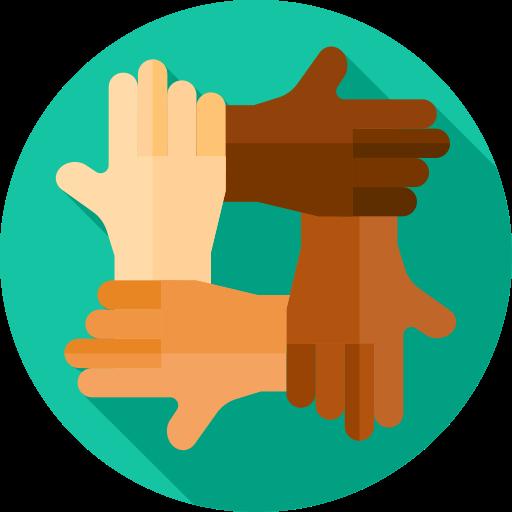 Unity  free icon