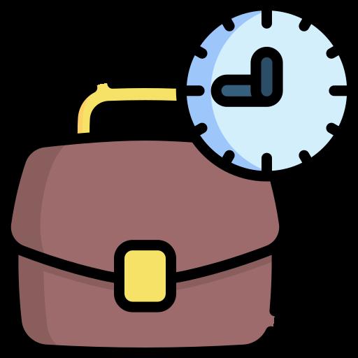 Work  free icon