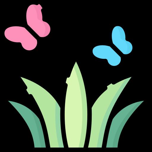 Butterflies  free icon