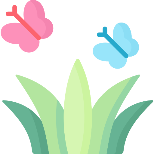 mariposas  icono gratis