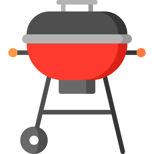 Barbeque  free icon