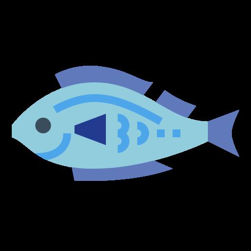물고기  무료 아이콘