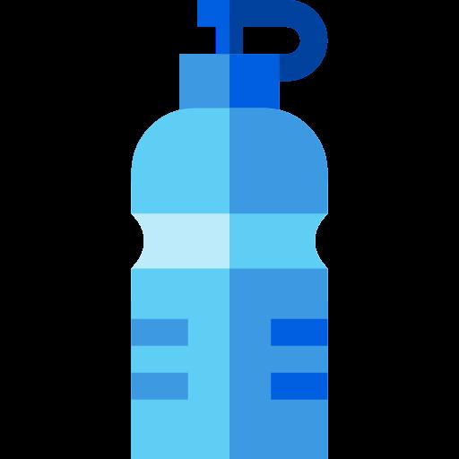 garrafa de agua  grátis ícone