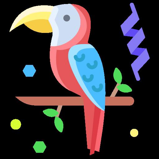 앵무새  무료 아이콘