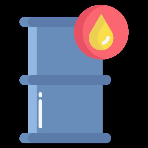 barril  grátis ícone