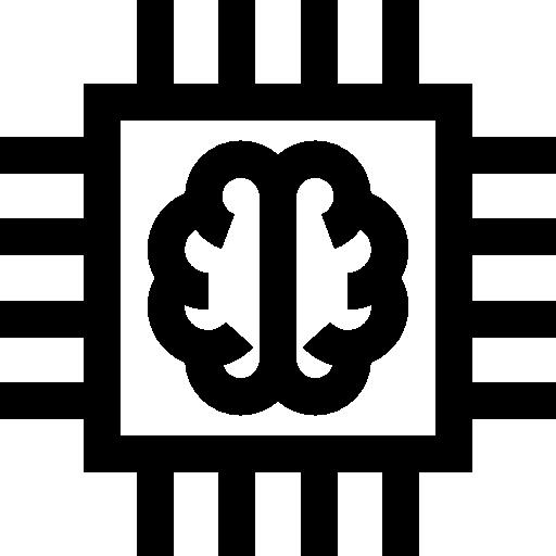 Chip  free icon
