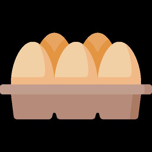 Eggs  free icon