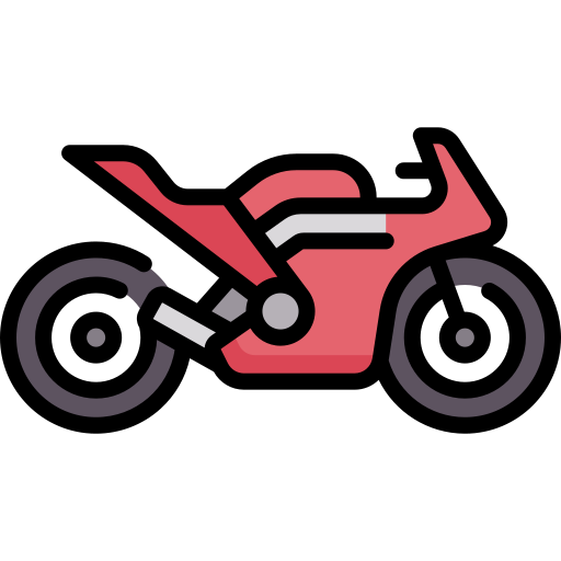 Bycicle  free icon