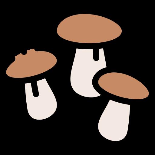 Mushroom  free icon