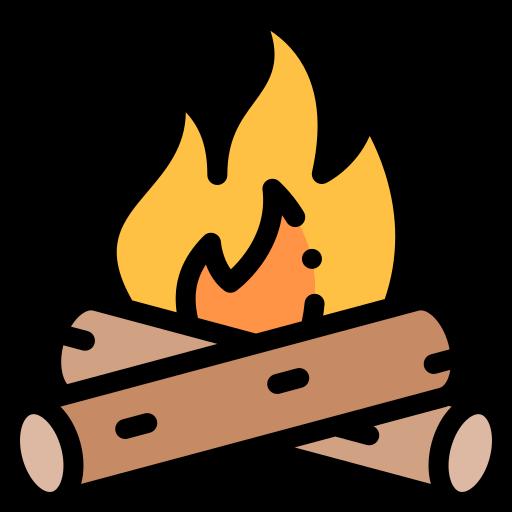 Bonfire  free icon