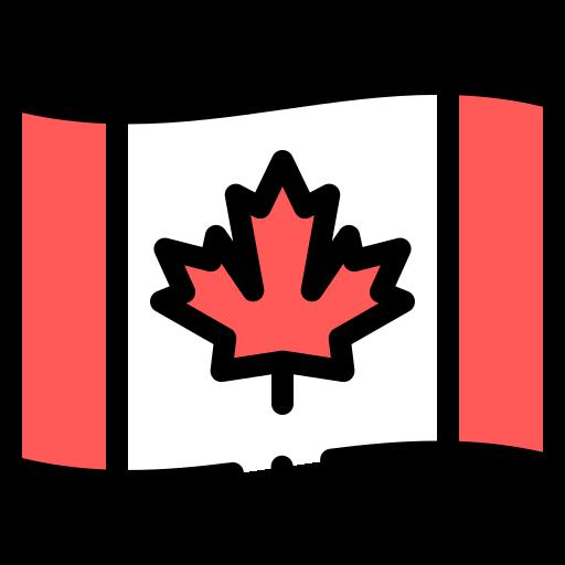 Canada  free icon