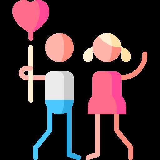 crianças  grátis ícone