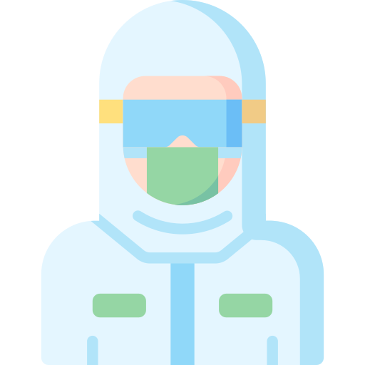 Safety suit  free icon