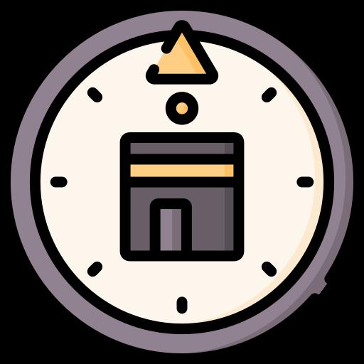 Qibla  free icon