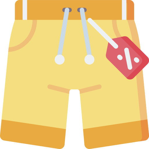 Short  free icon