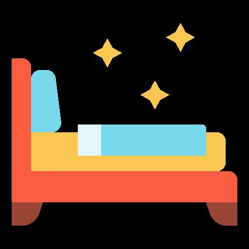 Кровати  бесплатно иконка