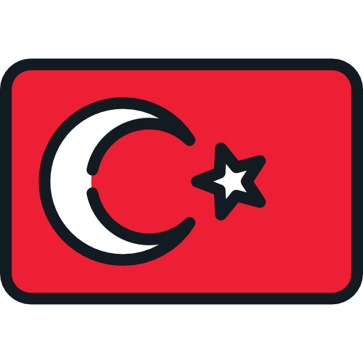 Турция  бесплатно иконка