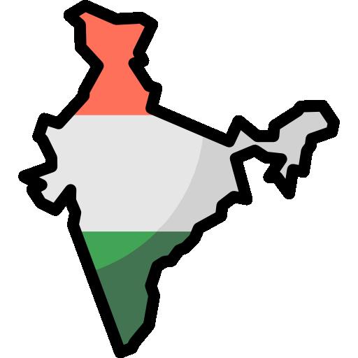 India  free icon