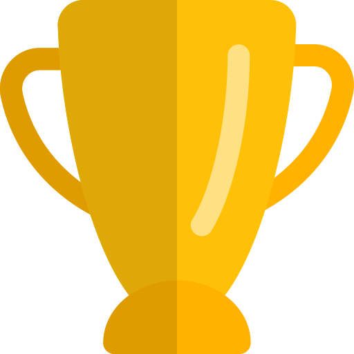Victory  free icon
