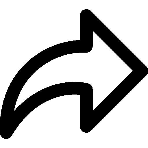 Forward  free icon