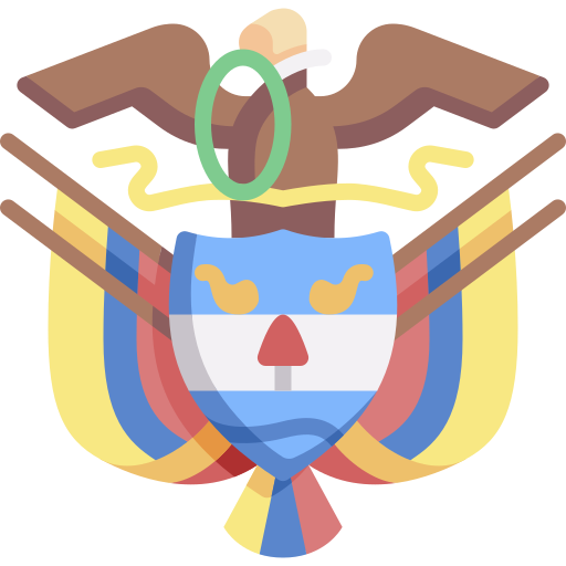 Coat of arms  free icon