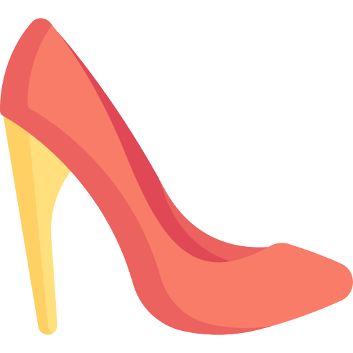 High heels  free icon