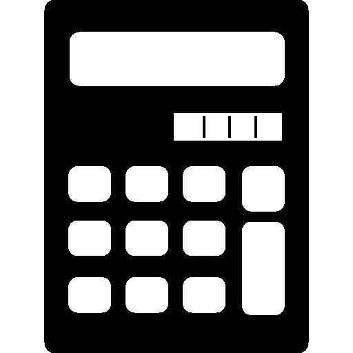 variante da ferramenta calculadora  grátis ícone