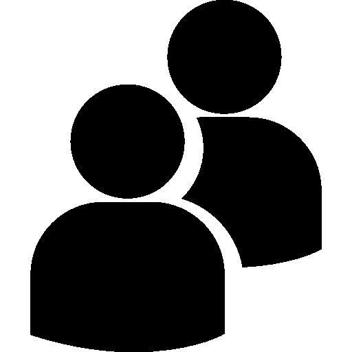 Пользователи  бесплатно иконка