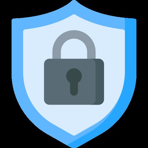 seguridad  icono gratis